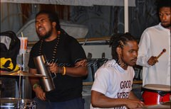 Vybez Steel Orchestra